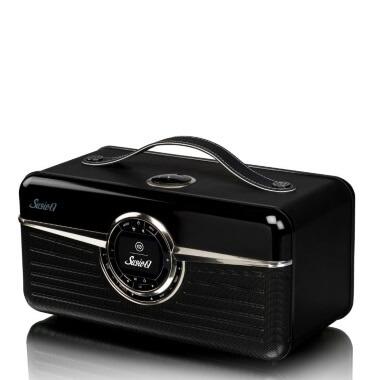 Susie-Q Smart Radio And Connected Speaker