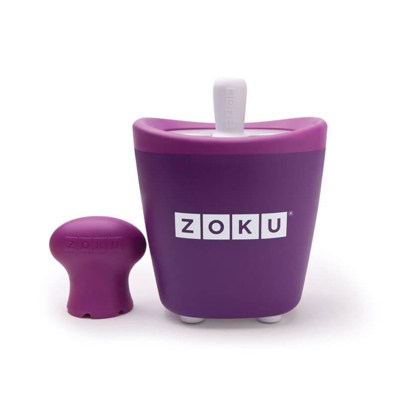 Zoku Instant Ice Lolly Maker - Single