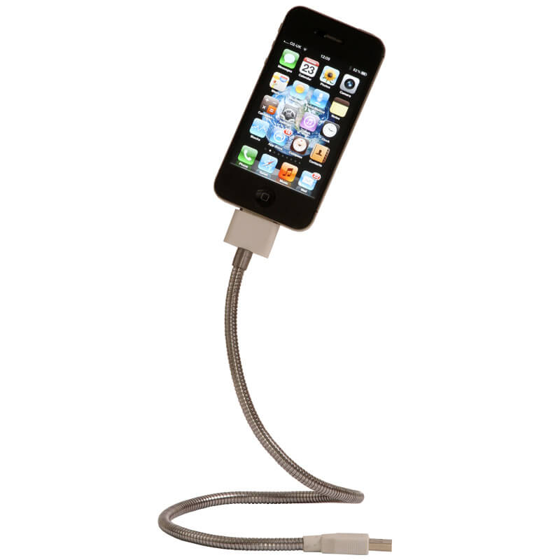 iPhone Flexi-Charge