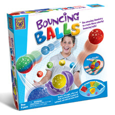 Image of Make Your Own Bouncing Balls