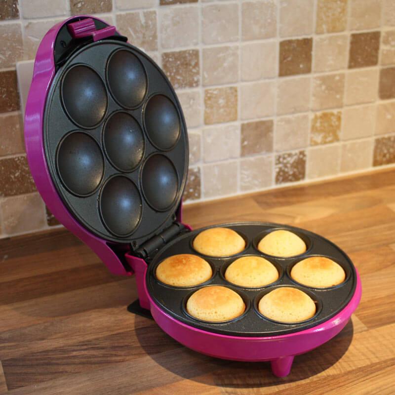 Cupcake and Muffin Maker
