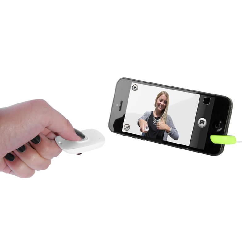 Snap Remote - Smartphone Camera Remote Control
