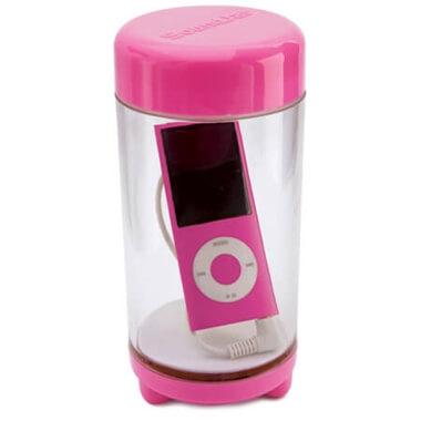 Sound Jar - Pink