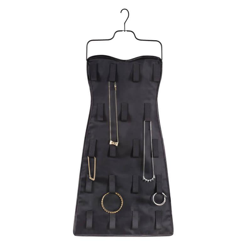 Bow Dress - Jewellery Organiser