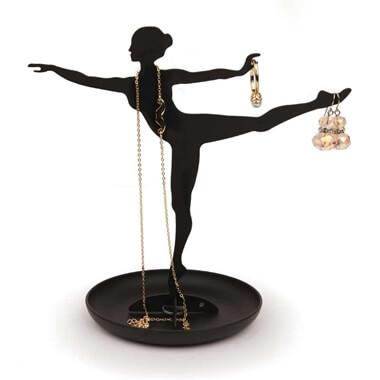 Dancing Ballerina Jewellery Stand