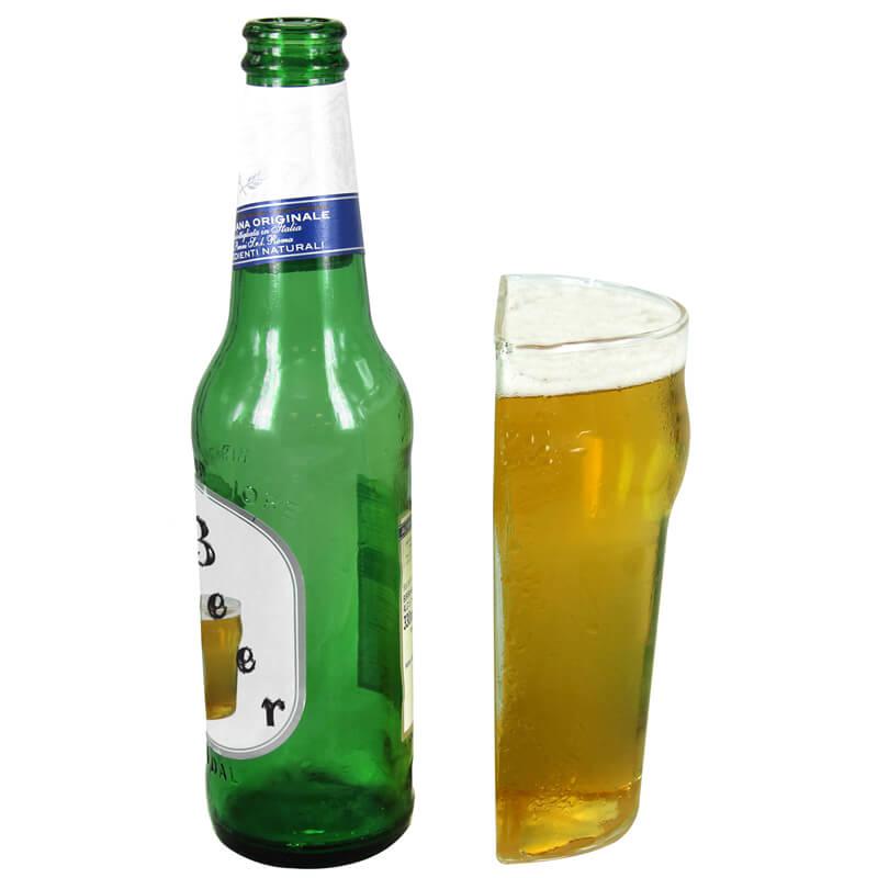Half Pint Glass