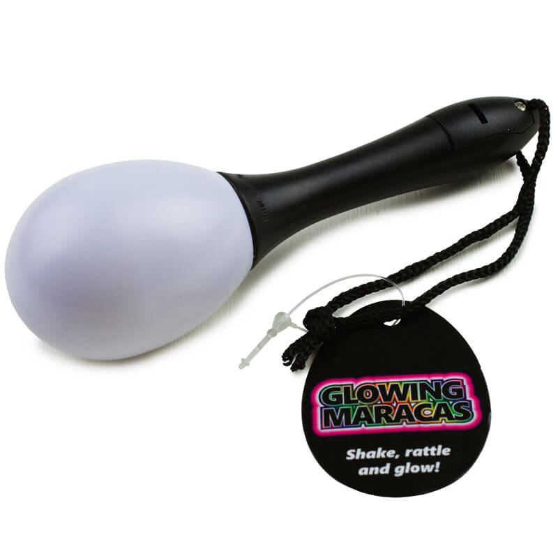 Light Up Maracas