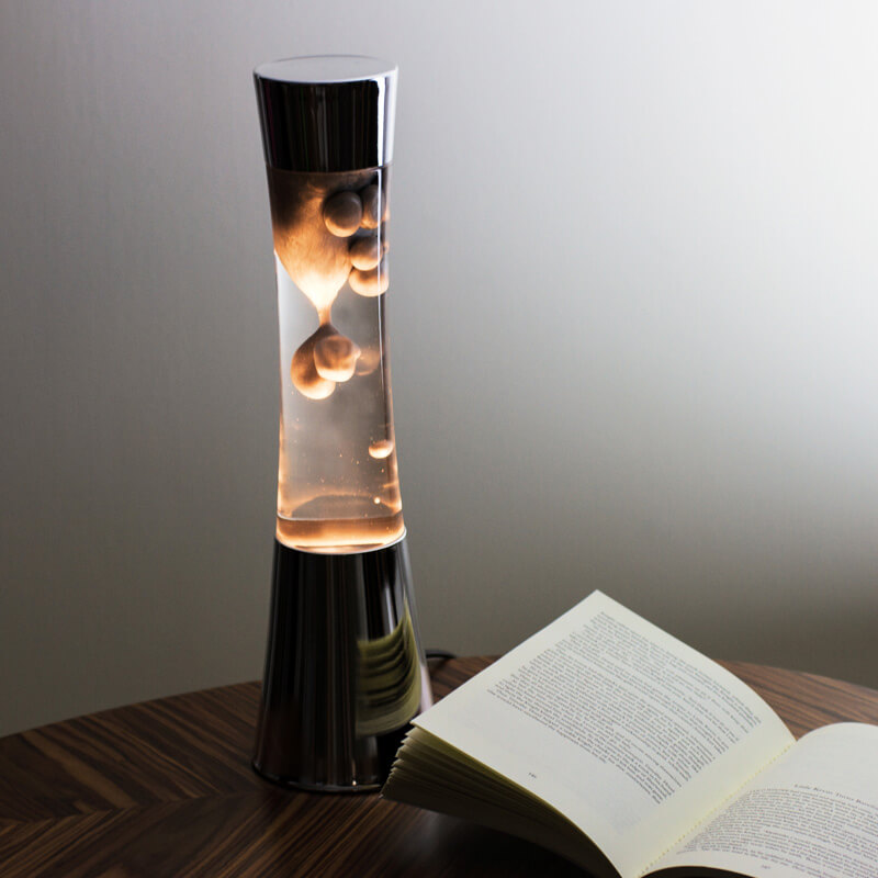 Lava Bliss Lamp