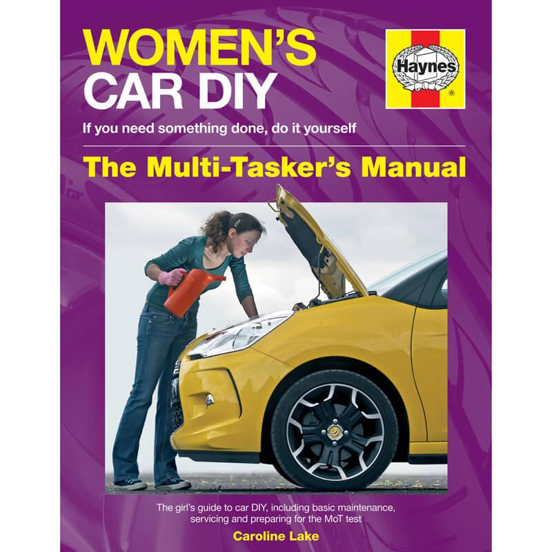 Women's Car DIY Manual