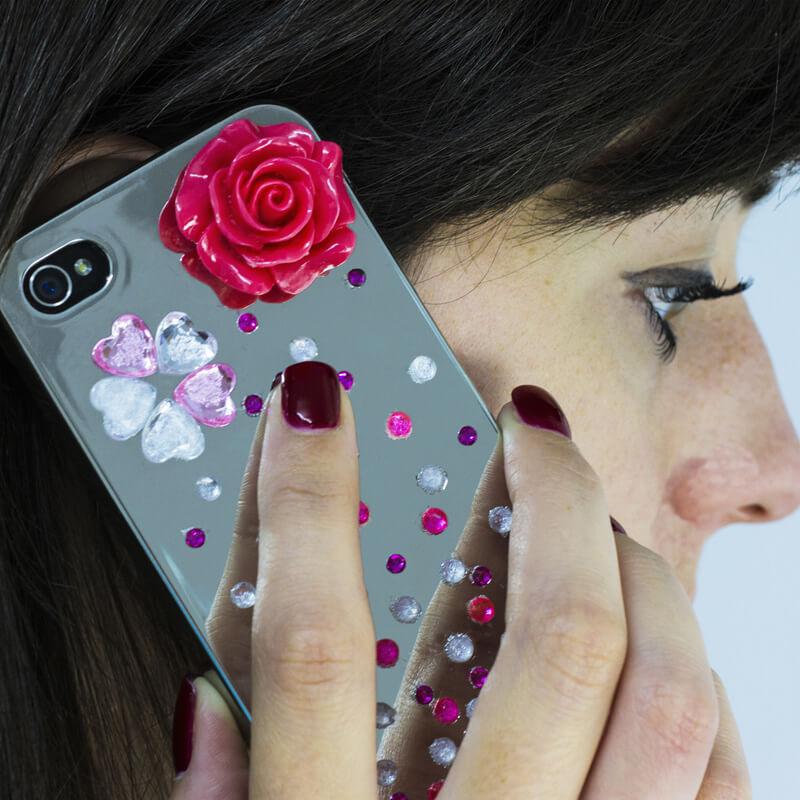 iDesign Phone Case - iPhone 4