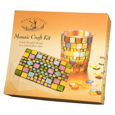 Craft kits hobby kits for adults buy from for Craft kit for adults