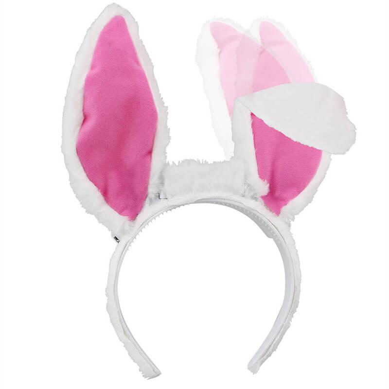 Dancing Ears - White Rabbit