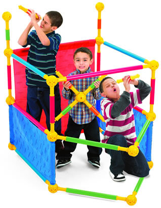 Toobeez Giant Construction Set