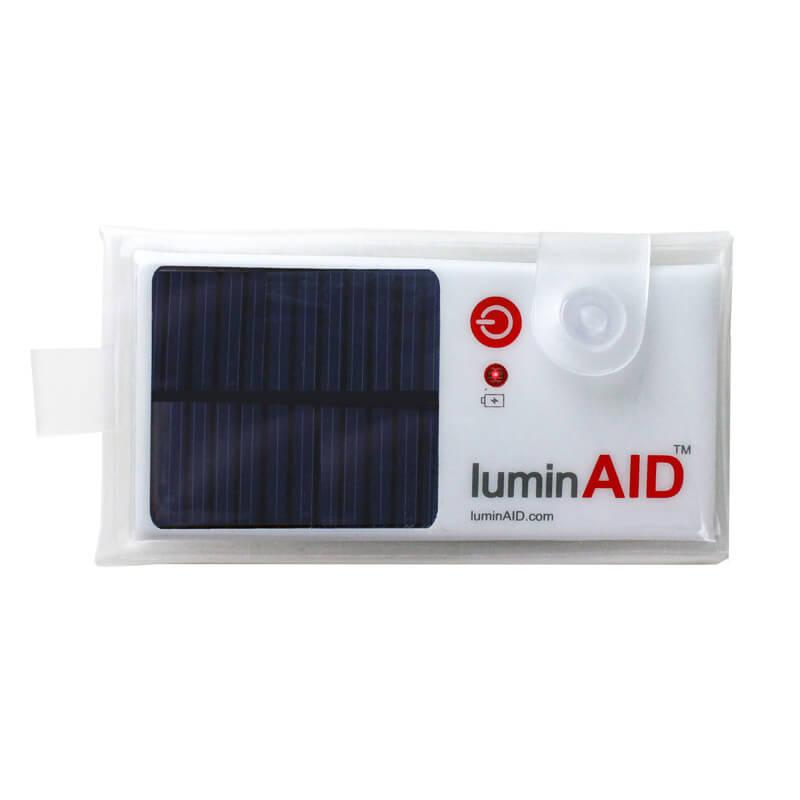 Luminaid PackLite 16 Solar Lamp