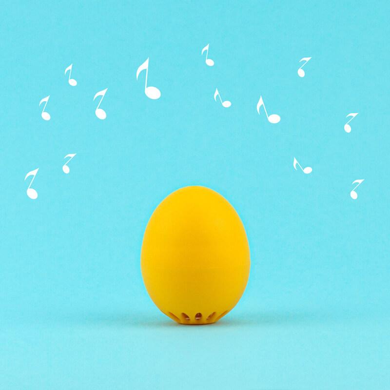 The Beep Egg