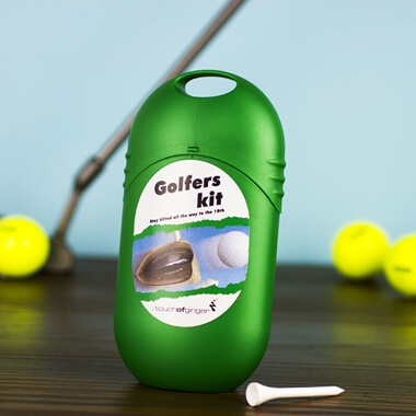 Golf Bag Kit