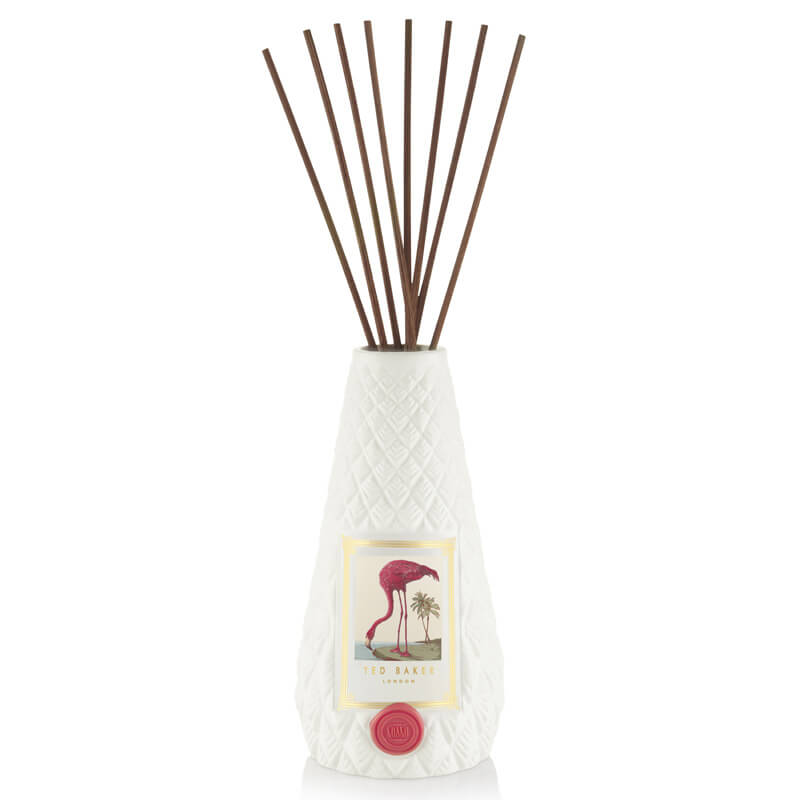 Ted Baker Miami Apple and Passion Fruit Scented Reed Diffuser