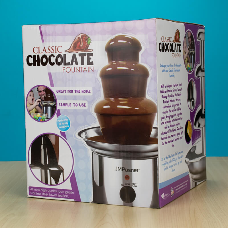 Premier Chocolate Fountain