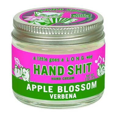 Hand Shit  Apple Blossom Verbena