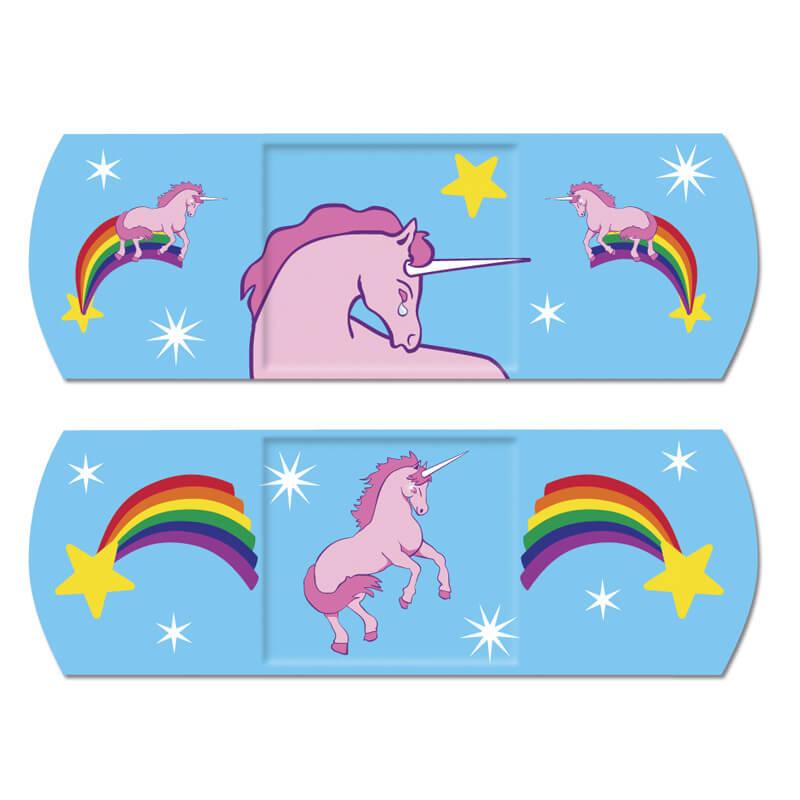 Unicorn Plasters