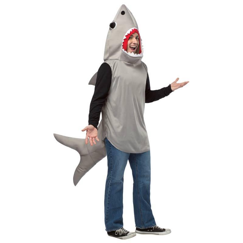 Deluxe Shark Costume