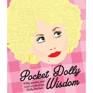 Pocket Dolly Wisdom