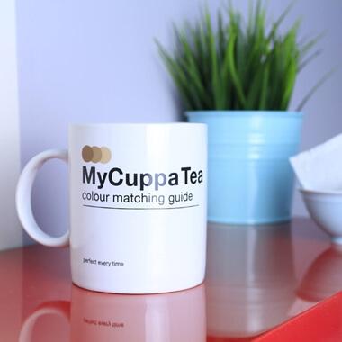 My Cuppa Tea Mug