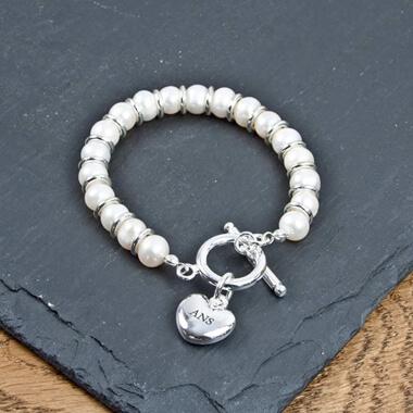 Personalised Harmony Bracelet