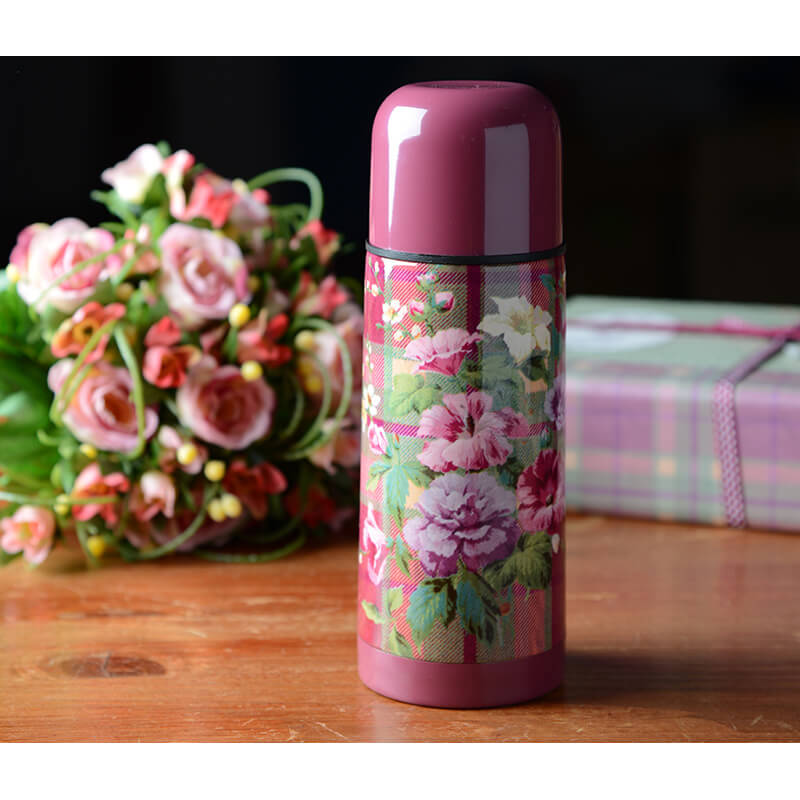 Katie Alice Highland Fling Insulated Flask