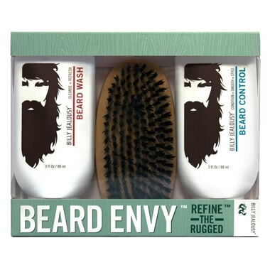 billy jealousy beard envy kit buy from. Black Bedroom Furniture Sets. Home Design Ideas