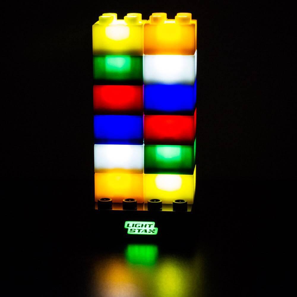 Light Stax - LED Building Blocks