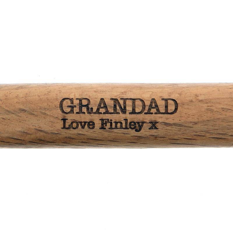 Personalised Hammer