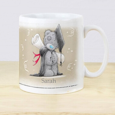 Me to You Tatty Teddy Bear Mum Daughter With Love 18th 21st 30th 40th 50th Mug