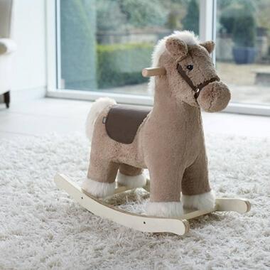 Rocking Horse - Banjo