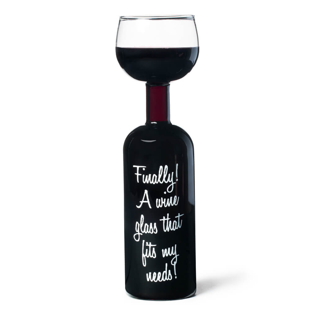 wine bottle glass buy from
