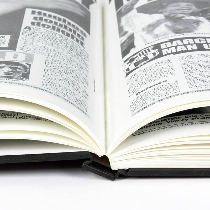Personalised American Football Book
