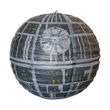 Death Star Lampshade