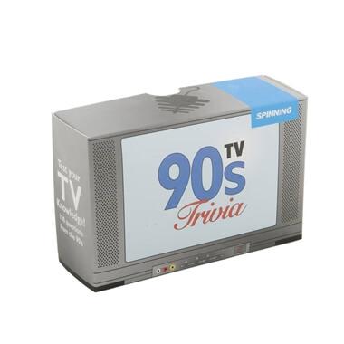 TV Trivia 90's