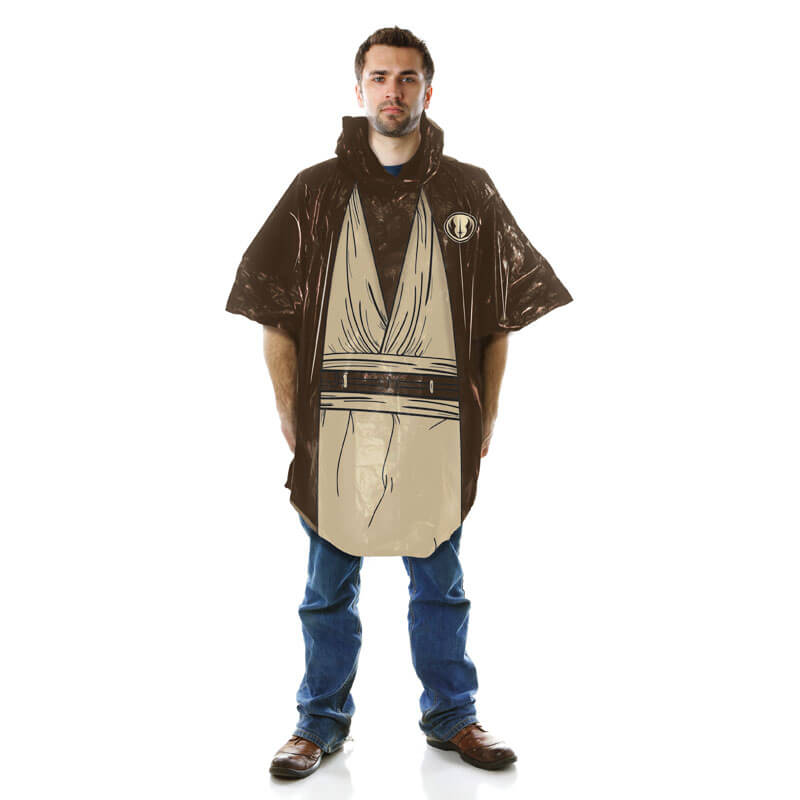 Jedi Poncho
