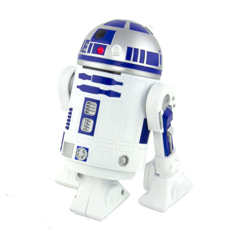 R2-D2 Desktop Vacuum