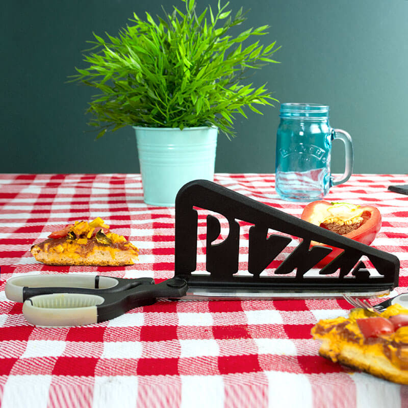 Image of Pizza Scissors