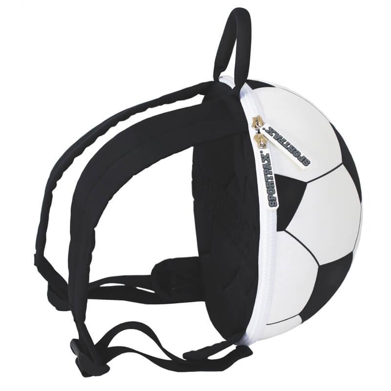 Sportpax Football Backpack