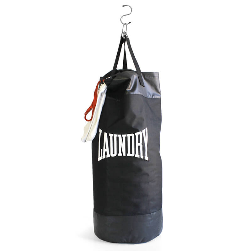 Laundry Punch Bag