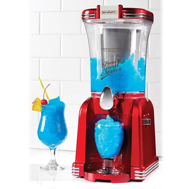 Retro Slush Maker