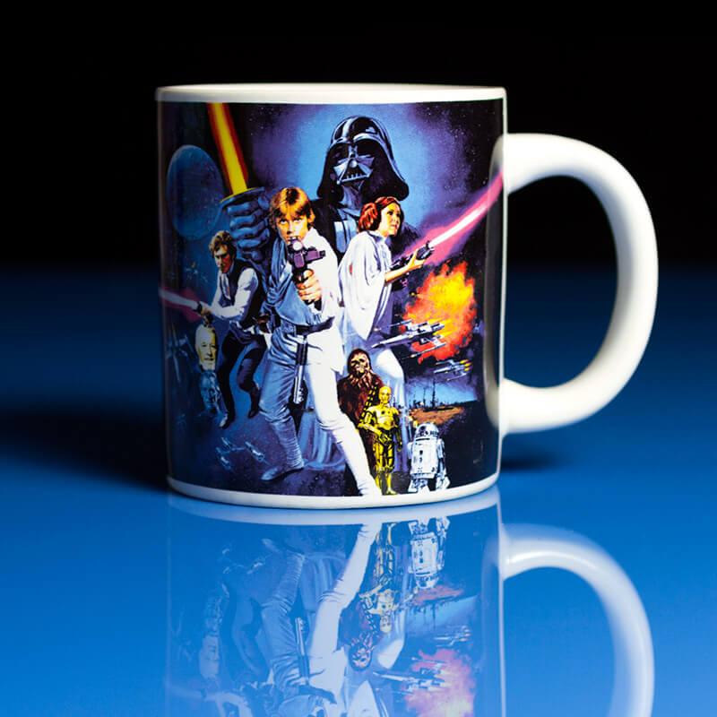 A New Hope Mug