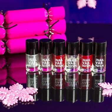 Beauty Crackers - Nail Polish Set