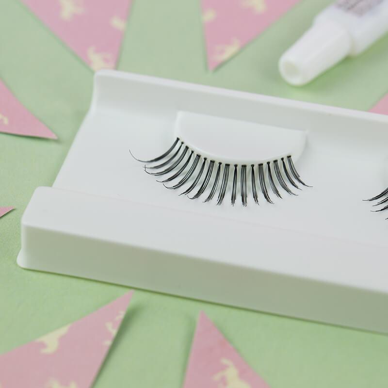 Gracie False Eyelashes  Strip Lashes