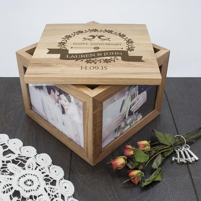 Home Personalised Gifts Personalised Memories Personalised Love Birds ...