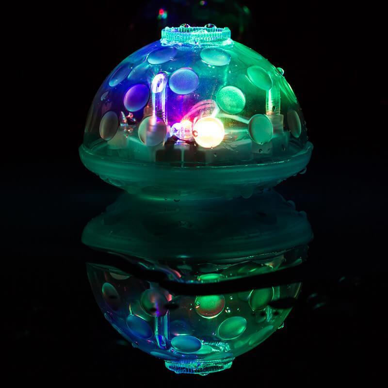 Underwater Light Show - Set Of 2