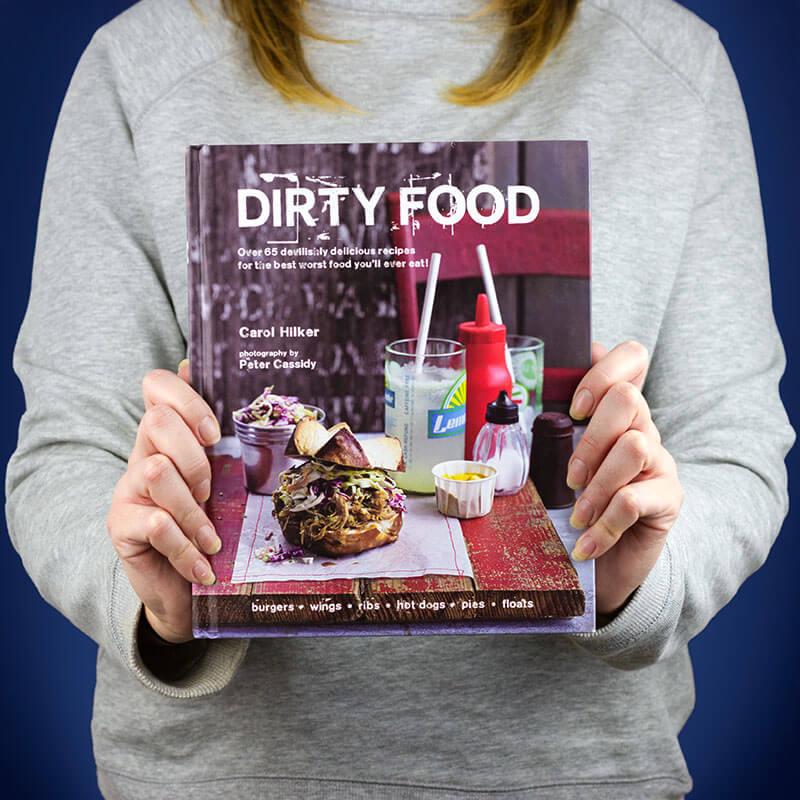 Dirty Food